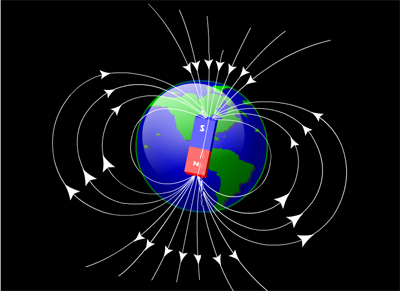Earths-Magnetism-Image-of-the-Earths-Magnetic-Poles