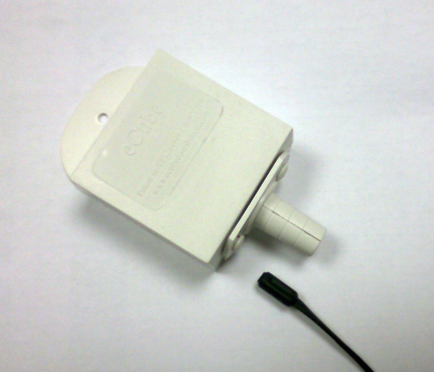 Quest EndoCube with Fridge Temperature Sensor