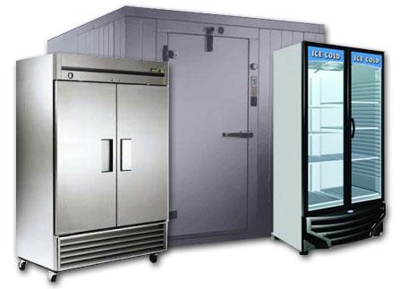 Refrigeration_Equipmment