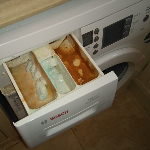 Washing Drawer_iron