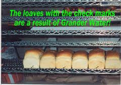 Grander Bread