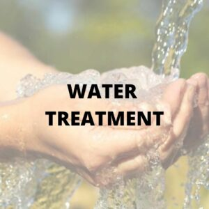WATER TREATMENT-button